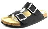 Jambu Women's Ellen Double Cross Footbed Sandals.