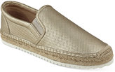 Marc Fisher Barbora Slip-On Espadrille Flats