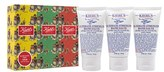 Kiehl's 'Rockwell' Ultimate Strength Hand Salve Trio