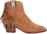 Thumbnail for your product : Ash Ankle boots