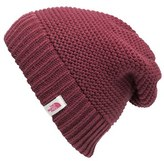 The North Face Women's 'Purrl' Knit Beanie - Red