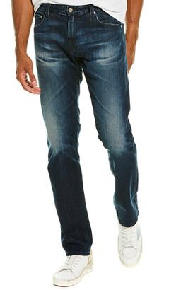 AG Jeans The Matchbox 3 Years Tnw Slim Straight Leg