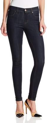 Level 99 Women's Tanya High Rise Skinny Jean