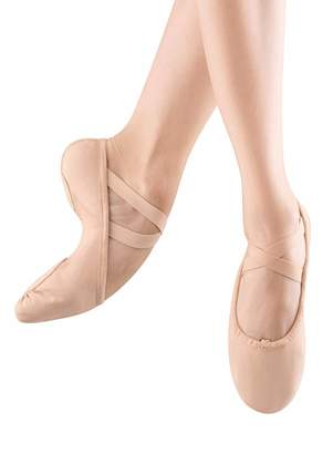 Bloch Women's Proflex Canvas Dance Shoe