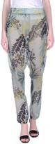 Pianurastudio Casual pants - Item 13030564