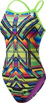 TYR Women's Sarape Crosscutfit Swimsuit-TSAR7A