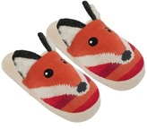 Aroma Home Fox Slippers