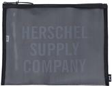 Herschel Network Xl Mesh Pouch Black