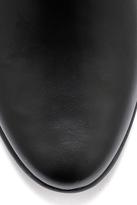 Loeffler Randall Rain Slip-On Bootie in Black