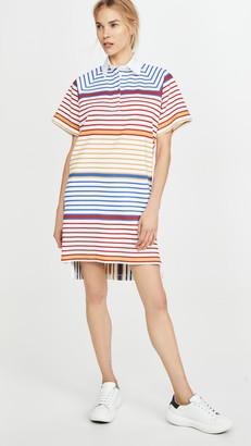 Rosetta Getty Polo Dress