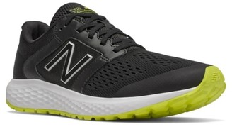 New Balance 520 ComfortRide Lightweight Running Shoe - Men's