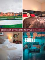 Virgin Experience Days One Night City Escape Collection For Two