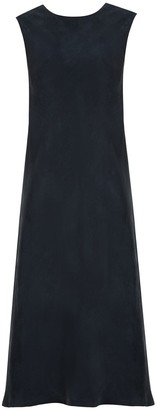 Flow Femme Dress In Black