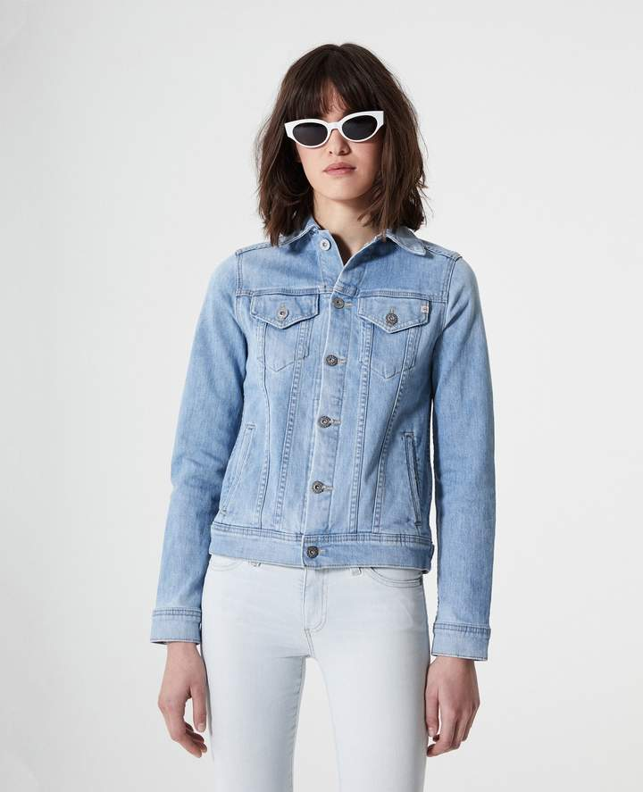 AG Jeans The Mya Jacket