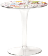 Kartell Children's Tip Top Side Table - Sketch