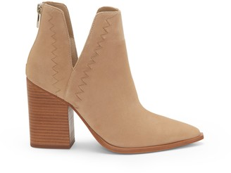 Vince Camuto Genedy Western Bootie - Excluded from Promotions