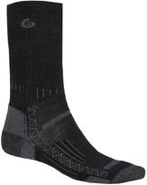 Point 6 Point6 Hiking Tech Ribbed Socks - Merino Wool, Crew (For Men)