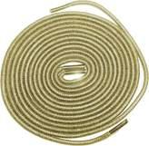"""Shoeslulu 59"""" Premium Round Waxed Canvas Shoelaces Bootlaces"""