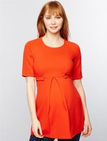 A Pea in the Pod Isabella Oliver Evi Maternity Top