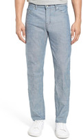 Raleigh Denim &Graham& Slim Fit Jeans (Light Blue)