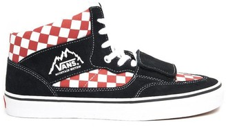 Vans Mountain Edition Check Sneakers