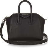 Givenchy Antigona mini leather cross-body bag