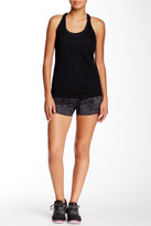 Zella Z By Flirt Shirred Short