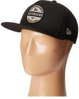 Quiksilver Snaken Hat