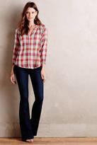 Paige Lou Lou Mid-Rise Petite Jeans