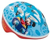Bell Mickey Mouse Toddler Helmet 3+