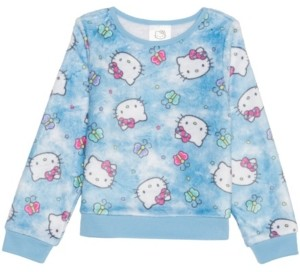Hello Kitty Toddlers Woobie