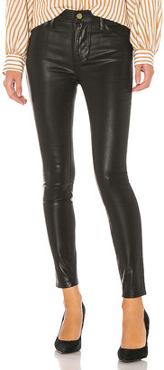 Frame Le High Skinny Coated. - size 24 (also