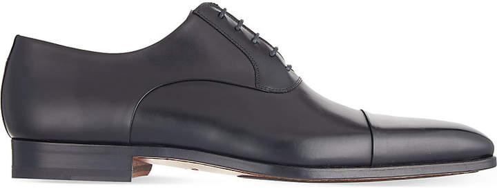 Magnanni Toecap Oxford shoes