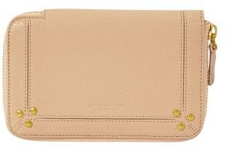 Jerome Dreyfuss Julien wallet