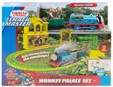 Thomas Laboratories The Tank Engine And FriendsTM TrackmasterTM Monkey Palace Set