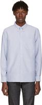 Visvim Blue Albacore Bamboo Shirt