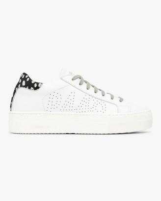 P448 Thea Low-Top Sneaker