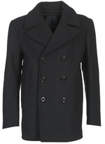 G Star PEACOAT WOOL Black