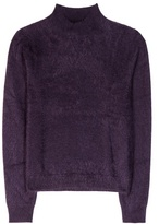 81 Hours 81hours Cit cashmere sweater