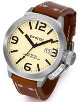 "TW Steel TW-STEEL Watch ""Canteen Style"" TW-21-N"
