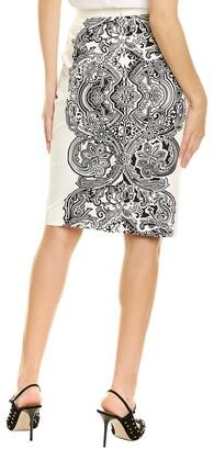 Max Mara Zinnia Skirt