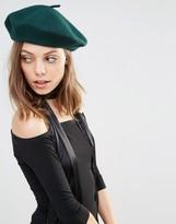 Pieces Beret Hat