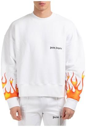 Palm Angels Fire Starter Sweatshirt