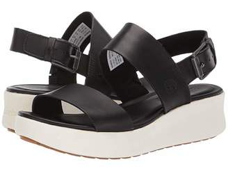 Timberland Los Angeles Wind 2-Bands Sandal