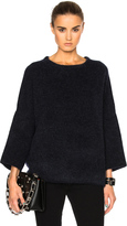 Soyer Bracelet Sleeve Sweater