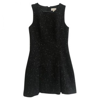 Jack Wills Black Dress for Women