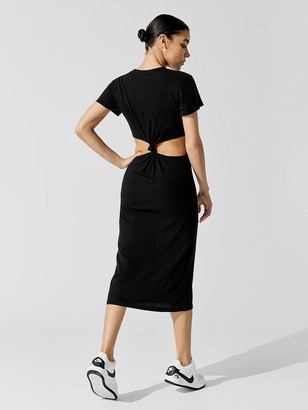 LnA Mayer Tee Dress