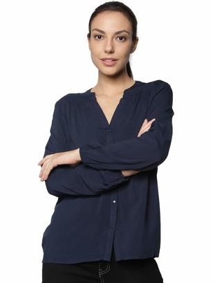JDY Women's JDYICE L/S Shirt WVN NOOS Blouse