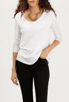 Azalea Clara L/S Raglan T-Shirt
