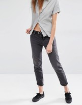 Levi's Levis 501 Ct Tapered Mid Rise Jeans